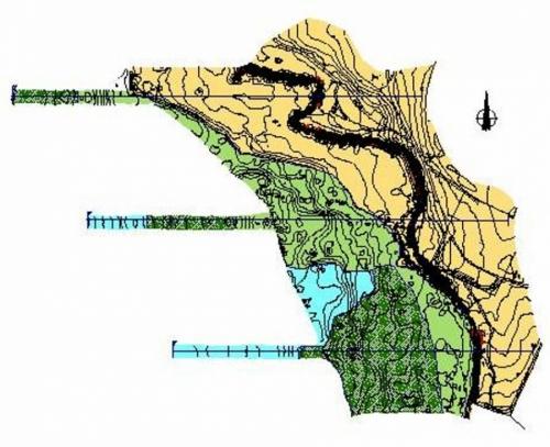 Gesap Palermo Carta geologica costone roccioso e fondali.jpg