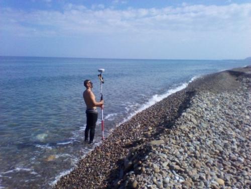 Rilievo topografico linea di Costa.jpg