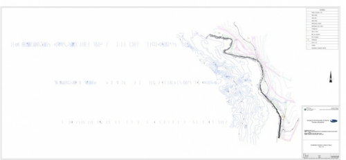 Vedi album Topografia Batimetria