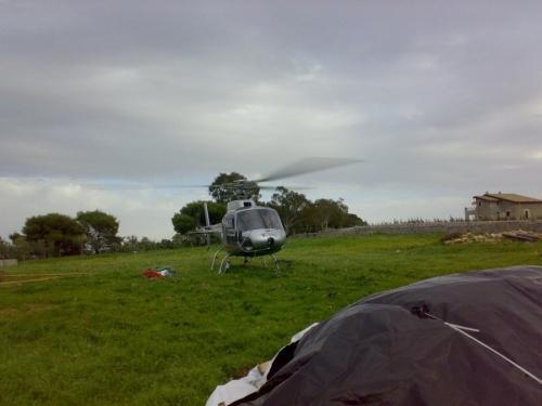 Elicottero - posa Barriera Paramassi.jpg