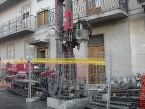 Emergenza Nebrodi San Fratello Messina - Sondaggio Geognostico.JPG